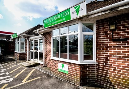 Unicorn Vets, Fairfield Surgery
