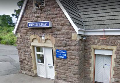 Usk Veterinary Centre, Caerleon