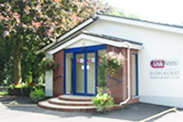 Usk Veterinary Centre