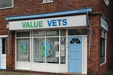 The Veterinary Clinic, Valley