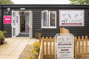 The Vet Centre, Cherry Lane