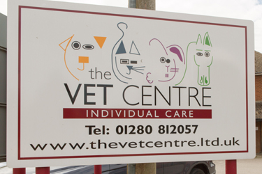 The Vet Centre, Maids Moreton