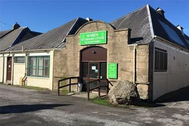 Wards Veterinary Centre