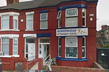 Waterloo House Vets, Birkenhead Veterinary Clinic