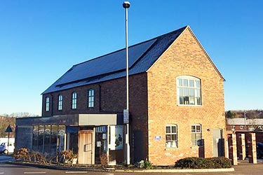Waterloo House Vets, Swadlincote Veterinary Centre, Swadlincote
