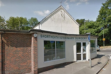 Waverley Vets, Shortheath Veterinary Surgery
