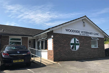 Waverley Vets, Woodside Veterinary Clinic