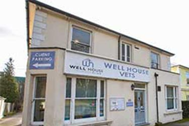 Well House Veterinary Clinic, Tunbridge Wells