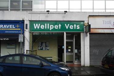 Wellpet Vets, Edgware