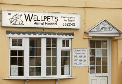 Wellpets Kent, Sheerness