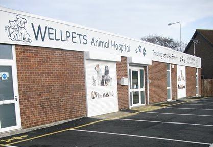 Wellpets Kent, Sittingbourne