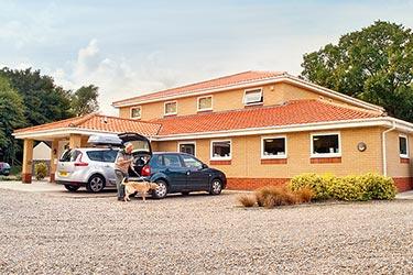 Wherry Veterinary Group, Bungay