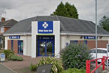 White Cross Vets, Bloxwich