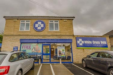 White Cross Vets, Eccleshill