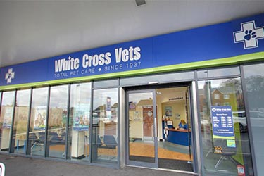 White Cross Vets, Gateacre