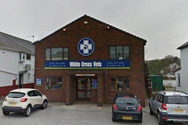 White Cross Vets, Guiseley