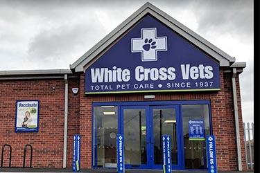 White Cross Vets, Handsworth