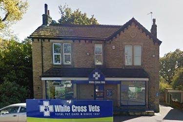 White Cross Vets, Roundhay