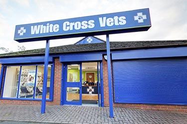 White Cross Vets, Wolverhampton