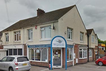 Wigmore Veterinary Centre