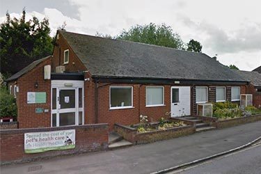 Willow Veterinary Centre, Newport Pagnell