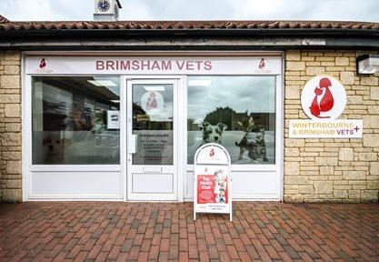 Winterbourne and Brimsham Vets, Brimsham