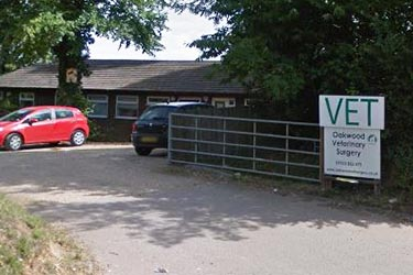 Wood Street Veterinary Group, Oakwood Vet Surgery