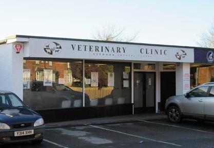 Woodland Veterinary Centre, Liphook