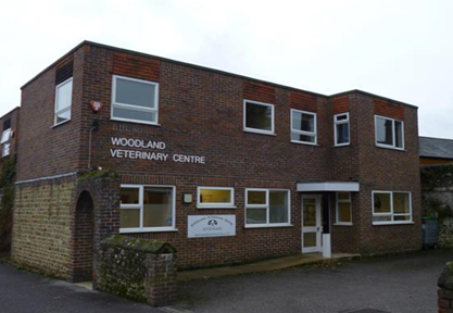 Woodland Veterinary Centre, Midhurst