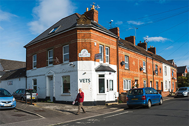 Wellpets West Country, Yeovil