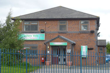 Yorkshire Vets, Armley Surgery